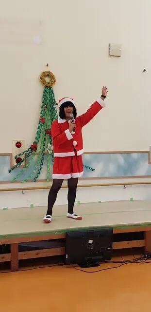 いつもと違うクリスマス